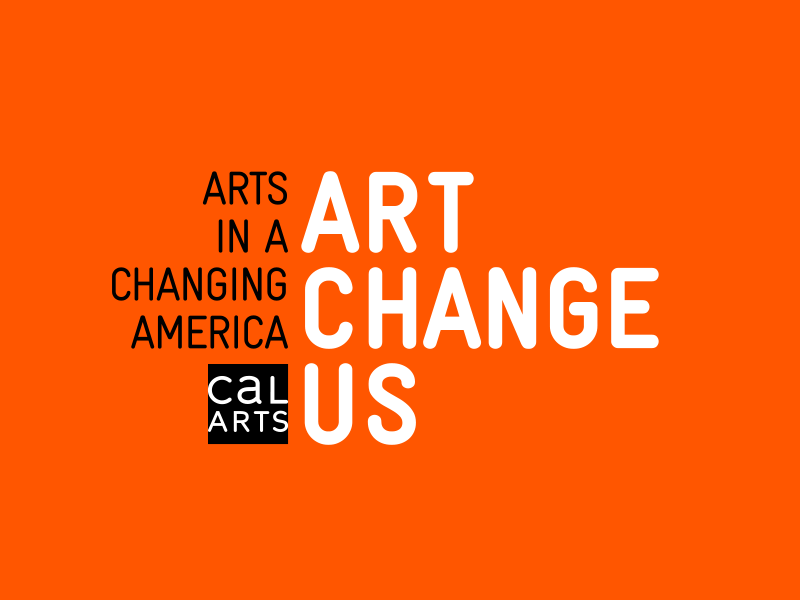 ArtChangeUS: Arts in a Changing America