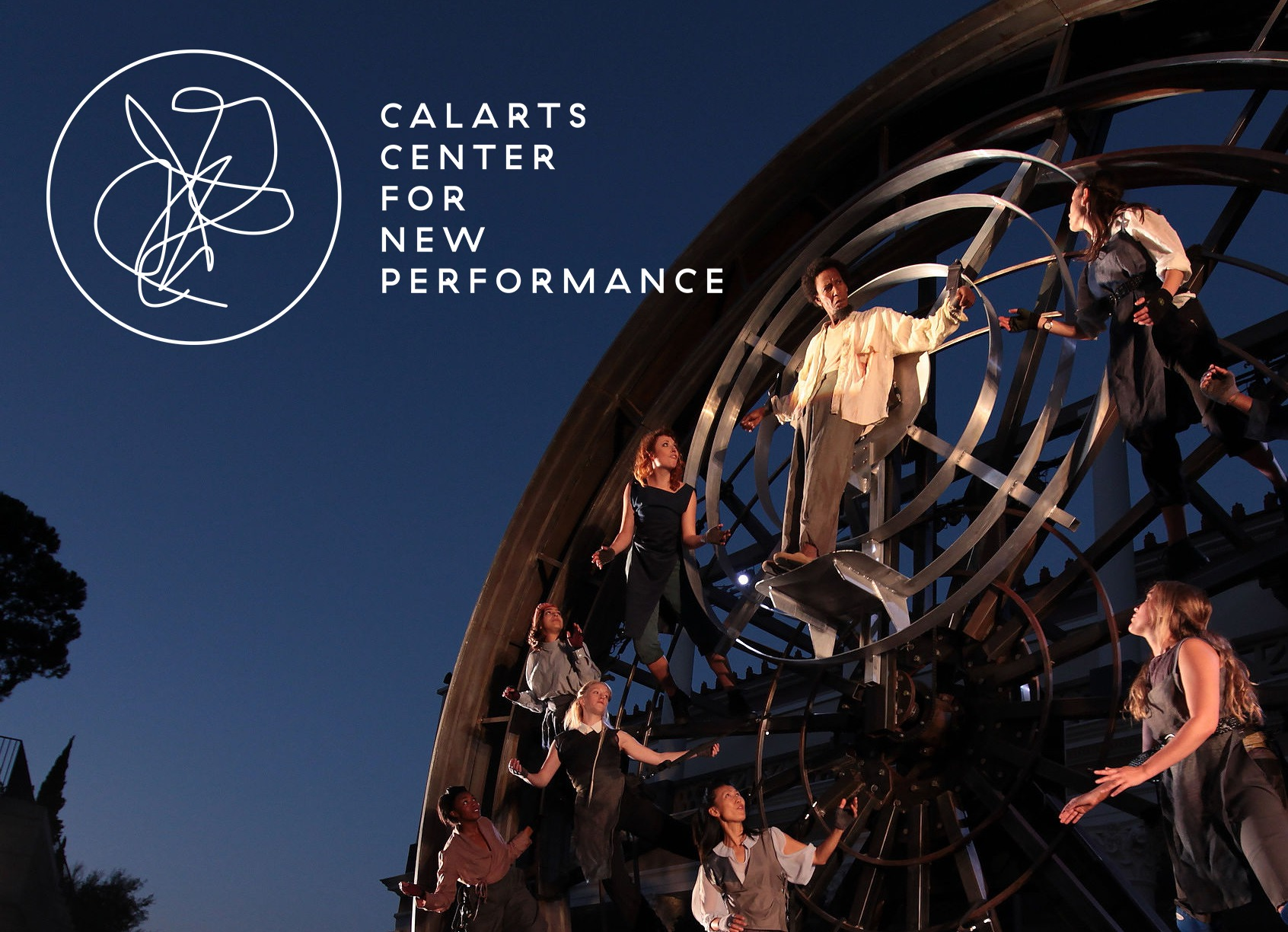 CalArts Center for New Performance