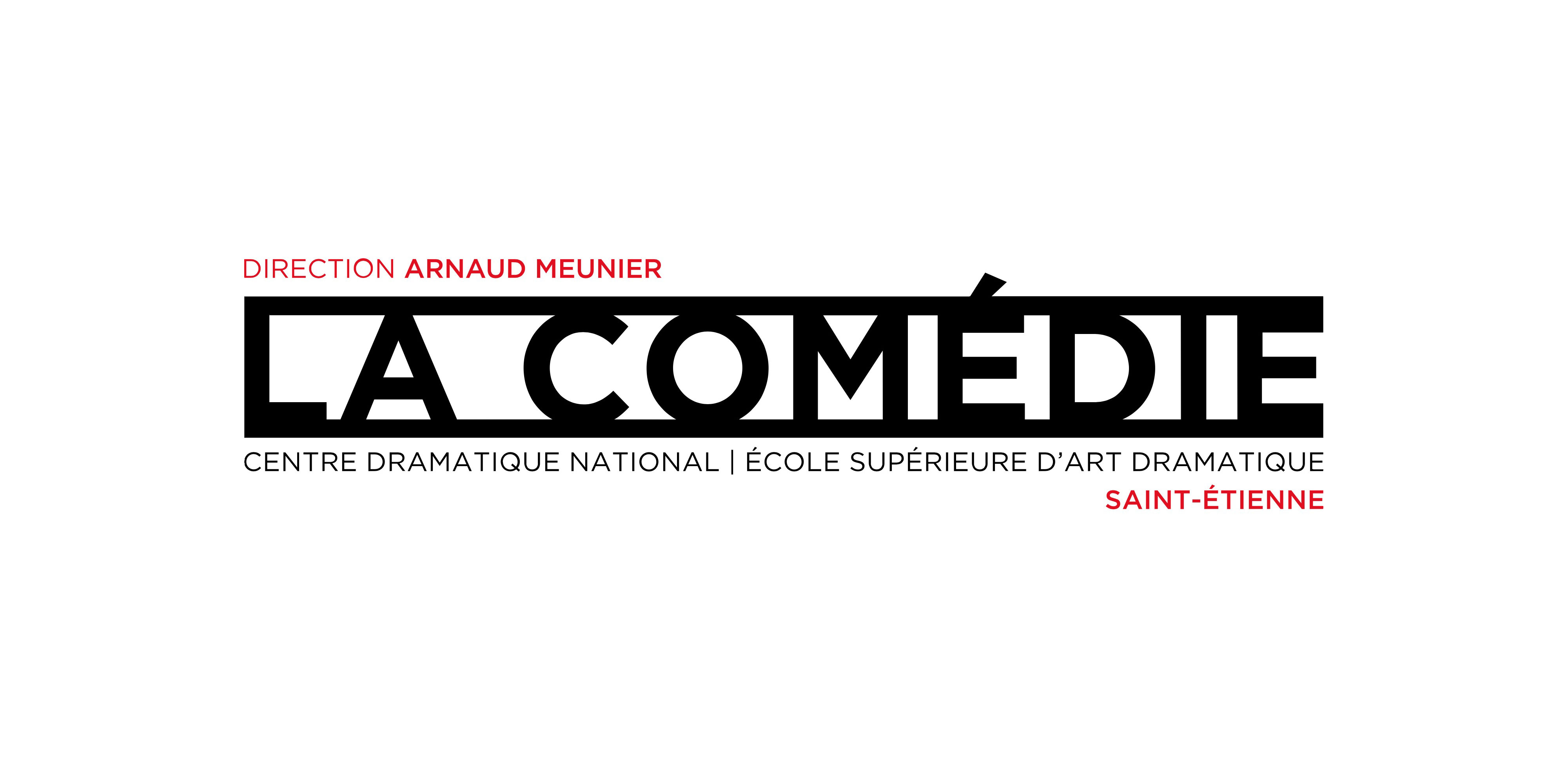 La Comédie de Saint-Étienne, National Drama Center